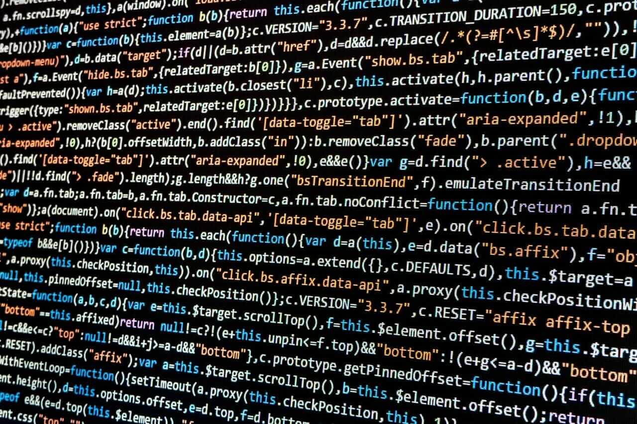 Compressed JavaScript Image
