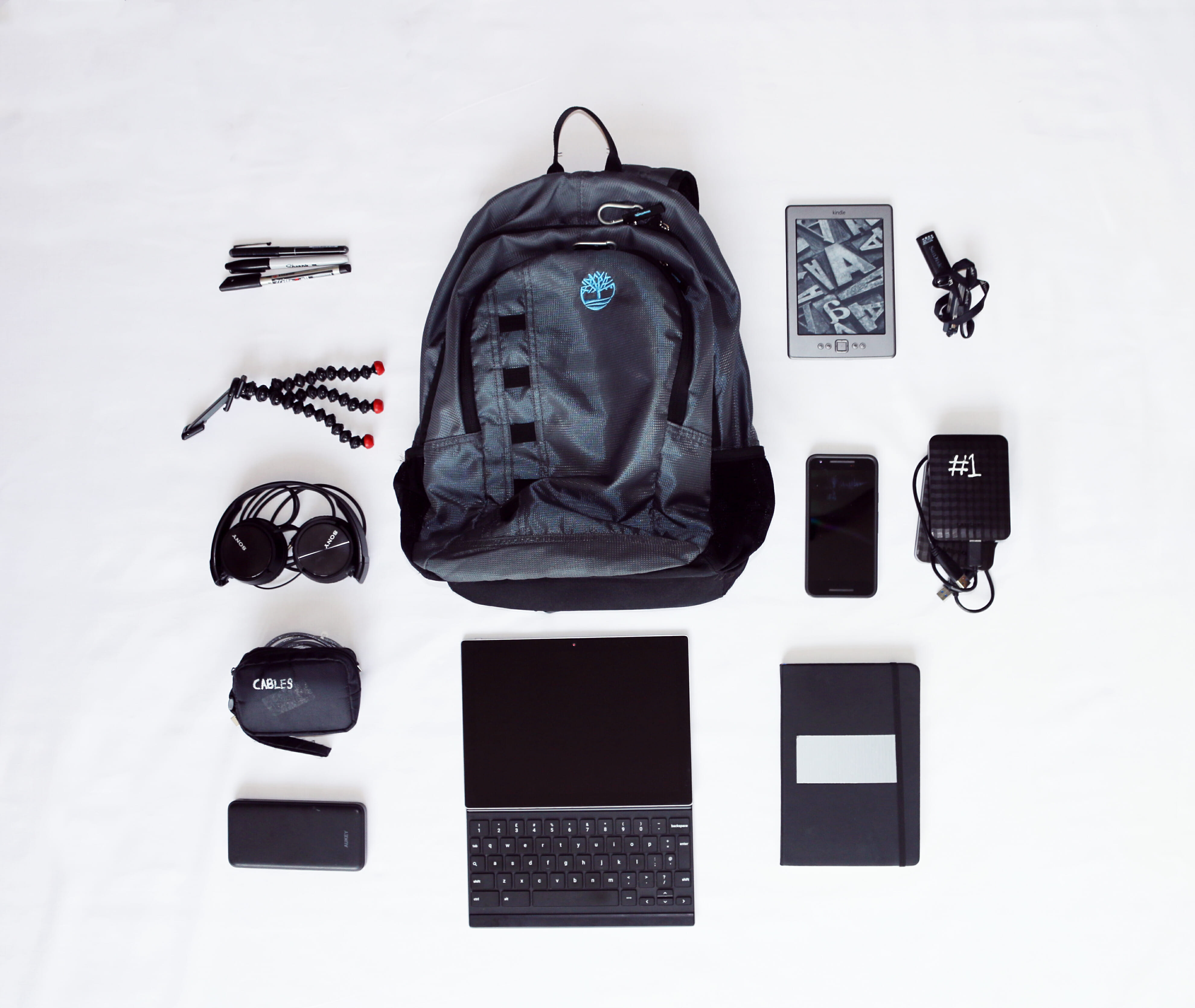 Developer Bag collection